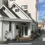 カトレア - 県民局西の創業51年の喫茶店です(2018.10.20)