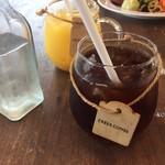CREER COFFEE - アイスティー