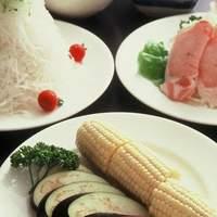 みやもとファーム - 野菜は旬のものをご提供