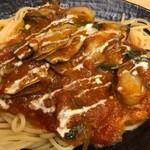 スパゲティ 心 -