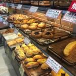 マルジュー - 店内のパン達③