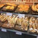 マルジュー - 店内のパン達④