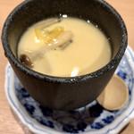 94913746 - 茶碗蒸し(極)