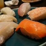 黒木屋 - お寿司♪
