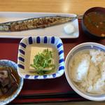 幸田町食堂 - きょうはコレ