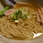 94917374 - 塩鰹拉麺