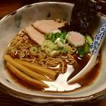 94917385 - 醤油拉麺