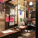 Kitchen和 - お座敷だよぉぉぉぉぉ