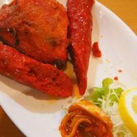 インド料理マサラ-