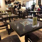 Urth Caffé - 店内