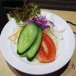 なかにし - ★サラダ