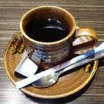 なかにし - ★コーヒー