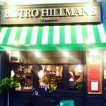 ビストロ ヒルマン -