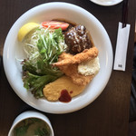 レストラン山猫軒 -