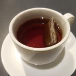 メリプリンチペッサ - 紅茶