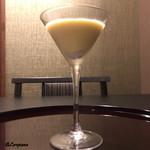 お料理 七草 - 玉蜀黍スープ