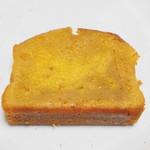 タワニコ - かぼちゃのメイプルシュガーケーキ
