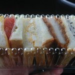 CAMPAGNE - サンドイッチBOX