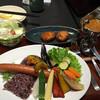 しゃぶしゃぶ釜めし・居酒屋 鍋釜茶屋 - 料理写真: