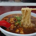 鵬龍 - 麻婆麺