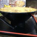 極楽うどん Ah-麺 - つるつるいっぱい