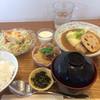 Mamekafe - 料理写真: