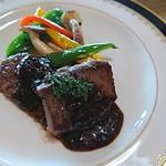 旬の野菜レストラン 農悠舎王隠堂 -