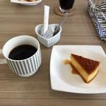 V's FORT CAFE -