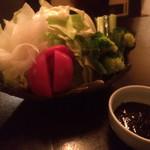 小桜 - 料理写真: