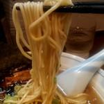 94943649 - 麺 リフト!