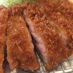 94944059 - 千葉県産林SPF豚のポークカツ④
