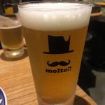 94945099 - ②番はホワイトビール