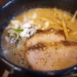 麺 風来堂 - 料理写真: