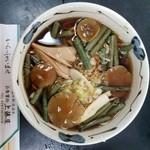 上藤屋 - 料理写真:
