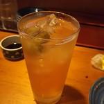さつま富士 - 梅酒