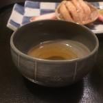 つる幸 - 蟹酢