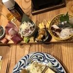 神保町魚金 弐 -