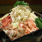 ぶらり亭 - 当日OK! 韓風 鉄板焼(ちりとり鍋) 低カロリーで女性にも人気のある逸品です。 ※2人前より
