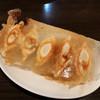蒲田ニイハオ - 料理写真:餃子 ¥300