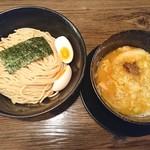 Tsukemendokorotsuboya -