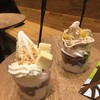 マザー牧場 CAFE&SOFTCREAM - 料理写真: