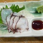 立呑・ホルモン串 千日前えん - 蛸造り