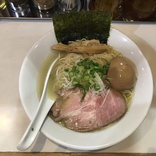 麺屋 扇 - 料理写真: