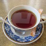 マムライス - 紅茶(2018/10/17撮影)
