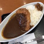 友部サービスエリア(上り線)味の蔵 - 料理写真: