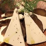 道玄坂 バル克ッ - がっこチーズ