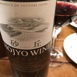道玄坂 バル克ッ - 赤ワイン