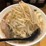 麺や 久二郎 -