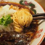 94958632 - 麺アップ
