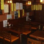 居酒屋 一ノ蔵 - テーブル 4名様×8